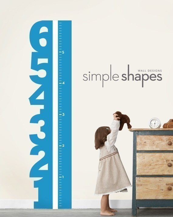Cool Shops! Simple Shapes. • Make It Perfect