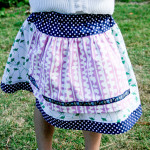 Tea Party Skirt