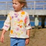 Mini Shearwater Kaftan
