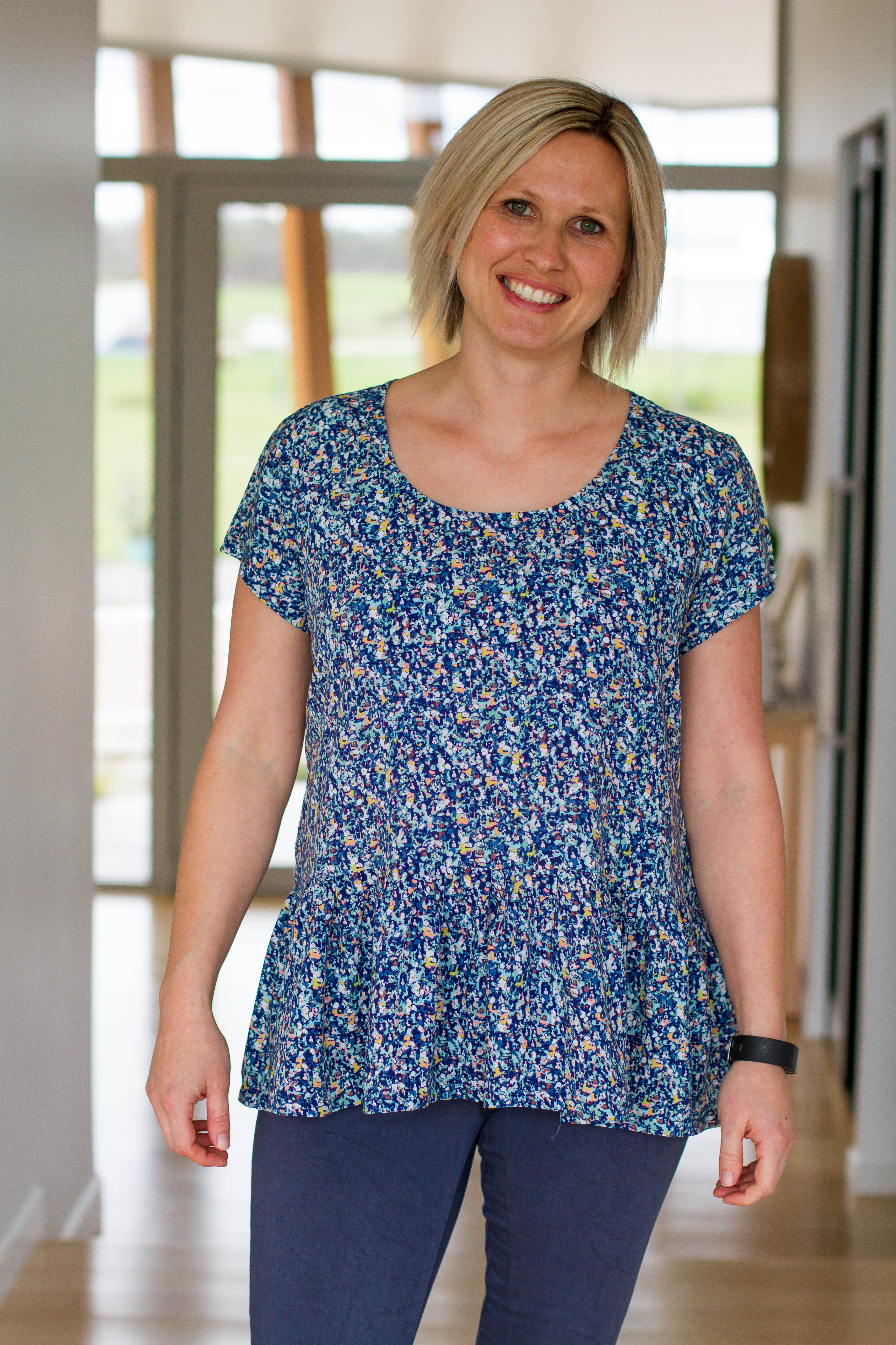 Indie Sewing Patterns Archives • Make It Perfect