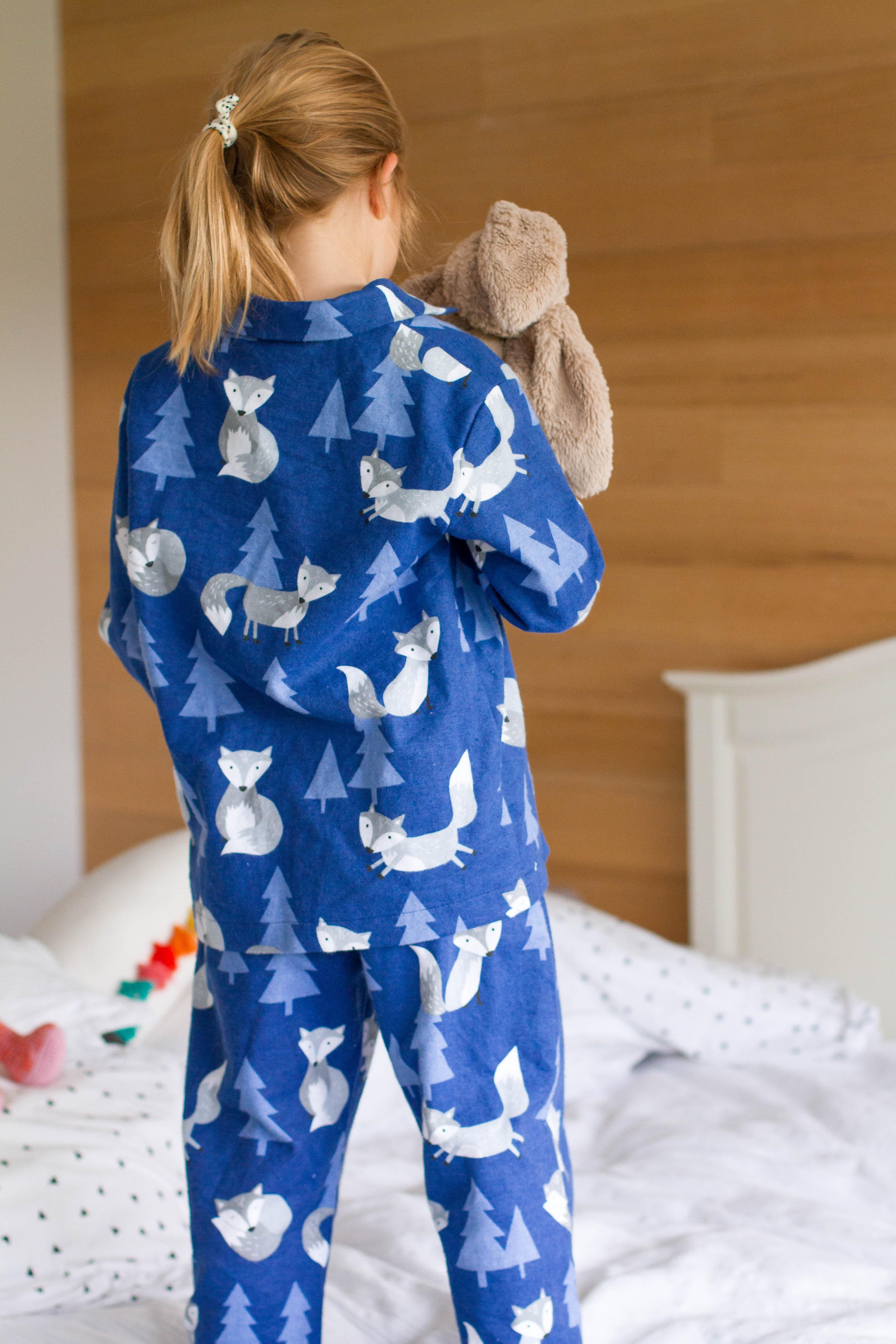 Catnap Pyjamas Make It Perfect